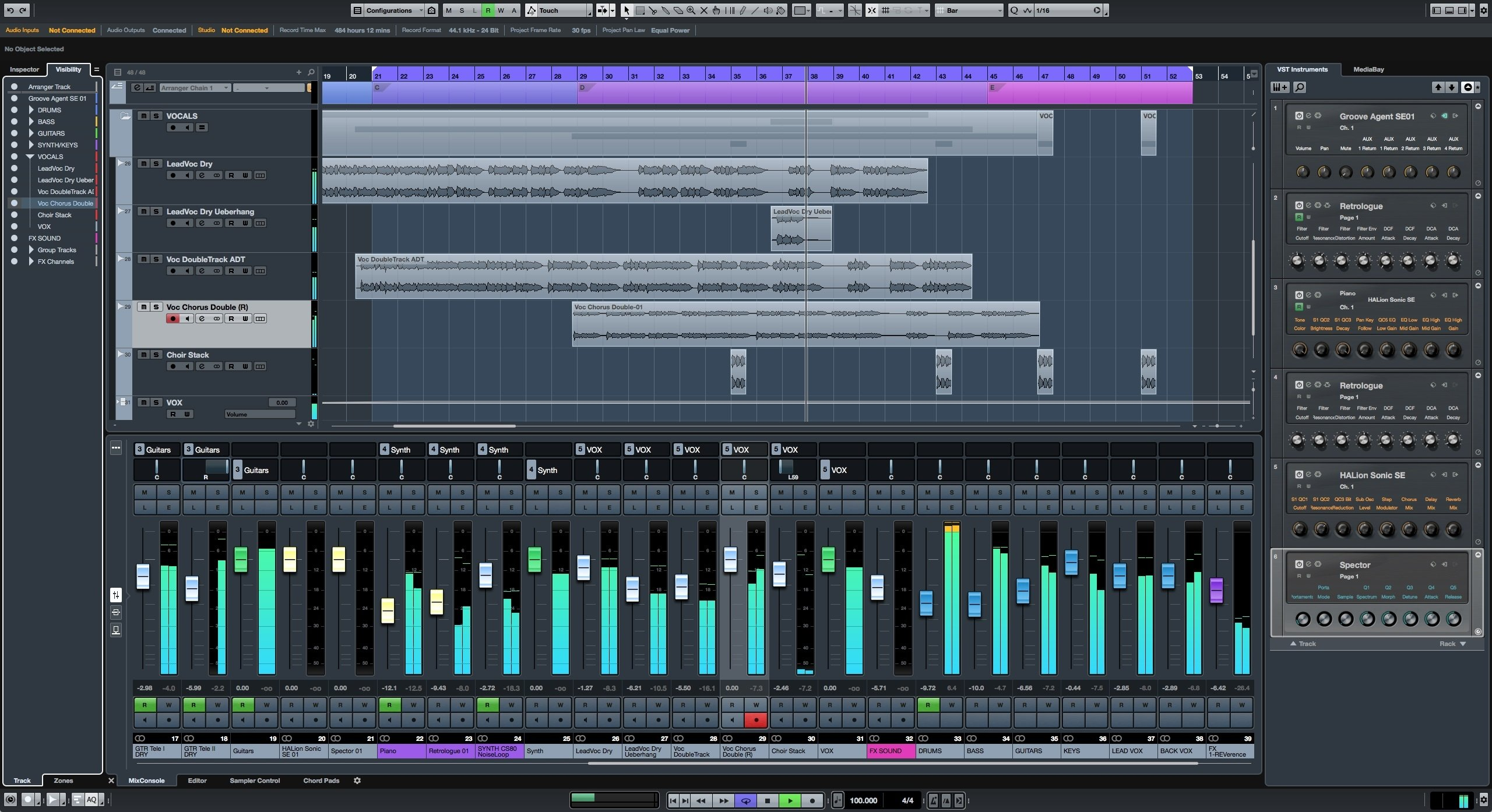 Cubase Elements 10.0.40 - Download for PC Free