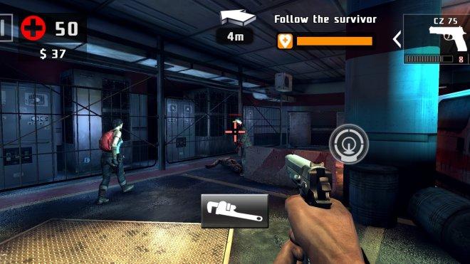 dead trigger 2 1.6.2 - download für android apk kostenlos