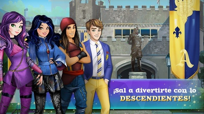 Download Descendants per PC  Scaricare Gratis