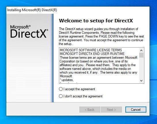 Скачать directx 11.3 для windows 7 64 bit
