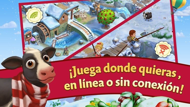 Escape Country 2 Download Farmville