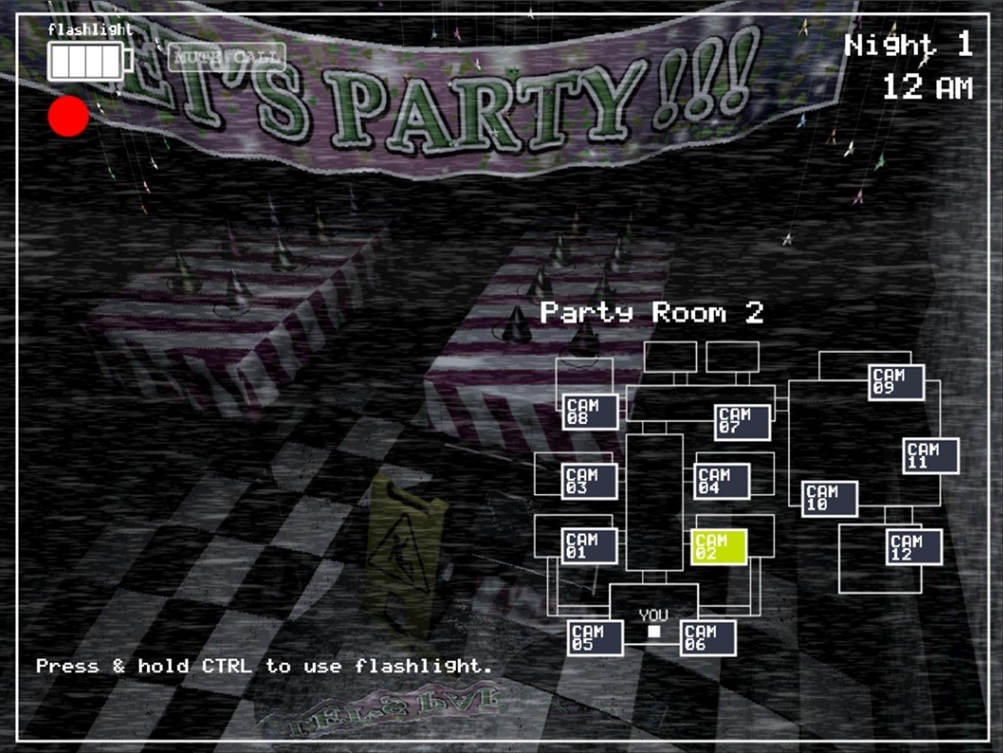 Five Nights at Freddys 2  Download fr PC Kostenlos