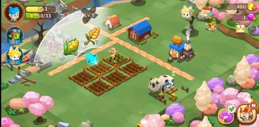 Garena Fantasy Town 0 1 7 Download for Android APK Free