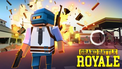 Grand Battle Royale 3.4.0 - Download for Android APK Free