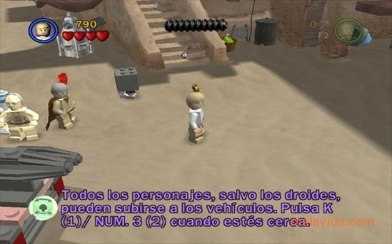 LEGO Star Wars 2 The Original Trilogy  Download for Mac Free