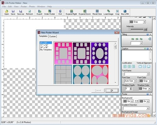 life poster maker 3 7 download for pc
