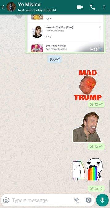 Stickers De Meme Para Whatsapp Arum Oriflame