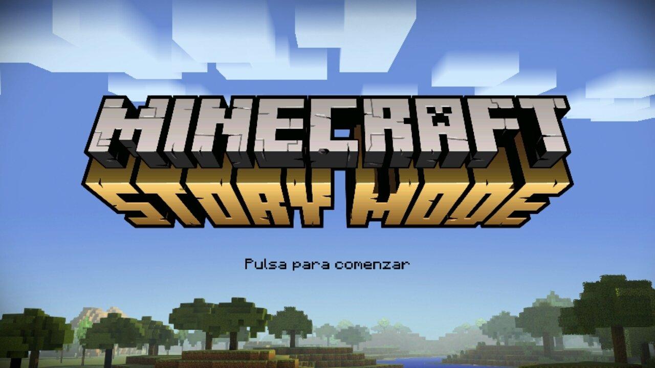 Minecraft Story Mode 137 Descargar Para Android APK Gratis