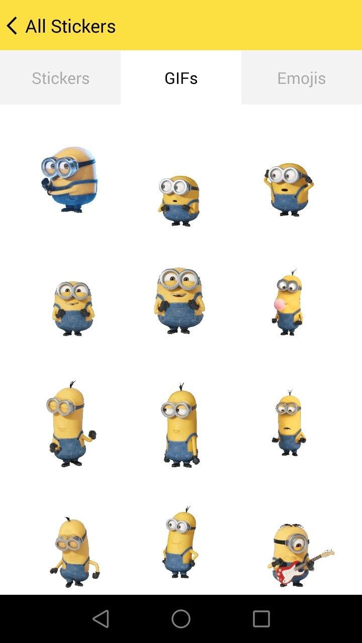 Emojis Free Download