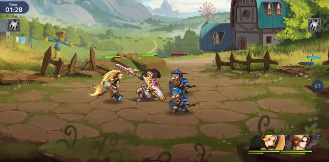 mobile legends: adventure 1.1.29 - download for android