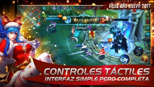 mobile legends: bang bang - download for iphone free