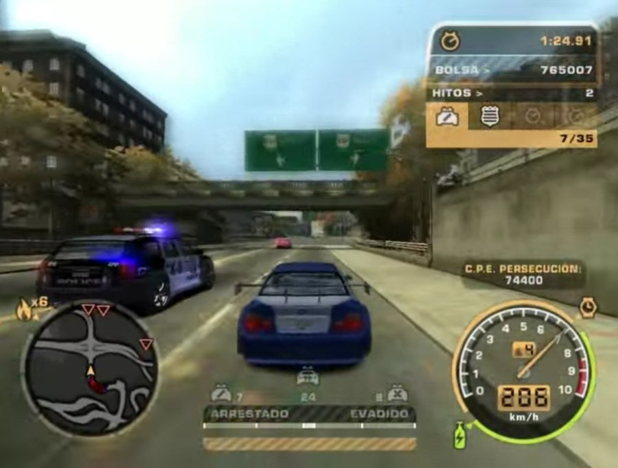 Need For Speed Most Wanted Download For Pc Free