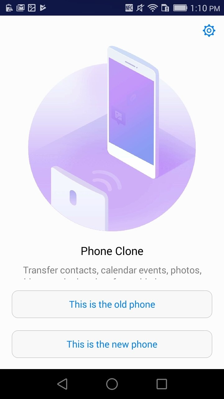 How To Clone A Phone For Free : clone, phone, Phone, Clone, 10.0.1.550, Download, Android