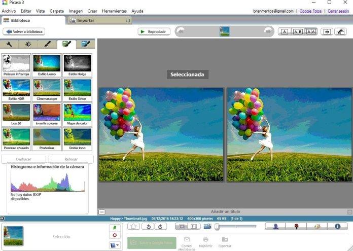 Resultado de imagen para Picasa