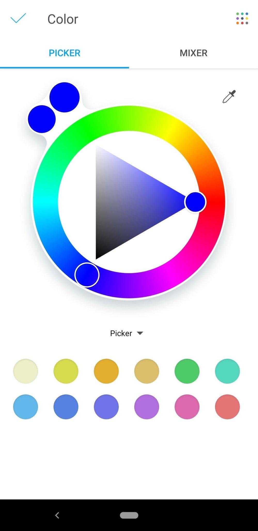 medium resolution of picsart color pintar imagen 1 thumbnail picsart color pintar imagen 2 thumbnail