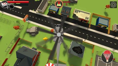 PIXEL'S UNKNOWN BATTLE GROUND 1.41.05 - Download for ...
