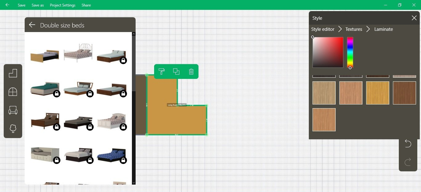 Planner 5d Home Interior Design 18930 Download For