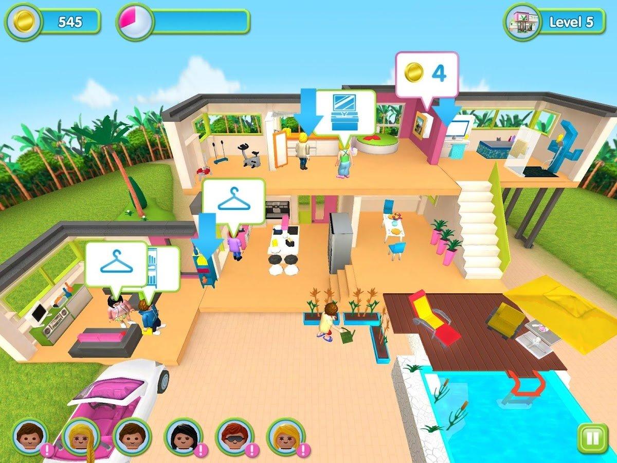 playmobil luxusvilla 1 5 download fur