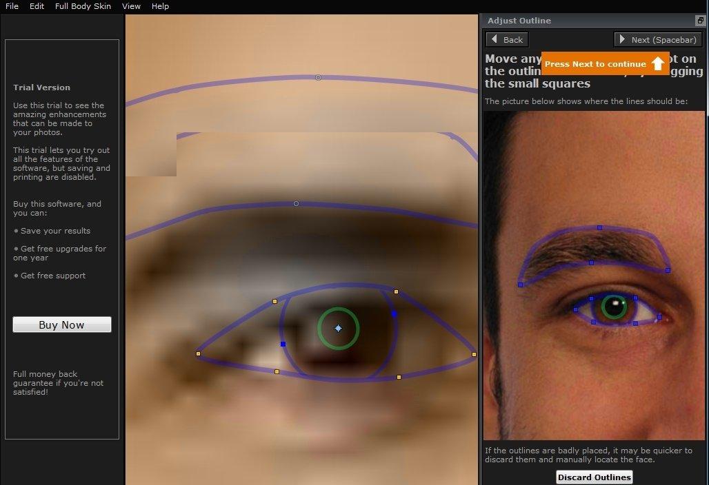 Portrait Professional 1134  Download fr PC Kostenlos