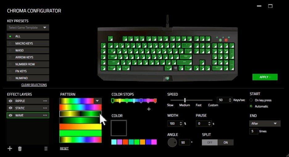 Pubg Pc Controls Wallpaper Download Razer Synapse 1 52 Mac Free