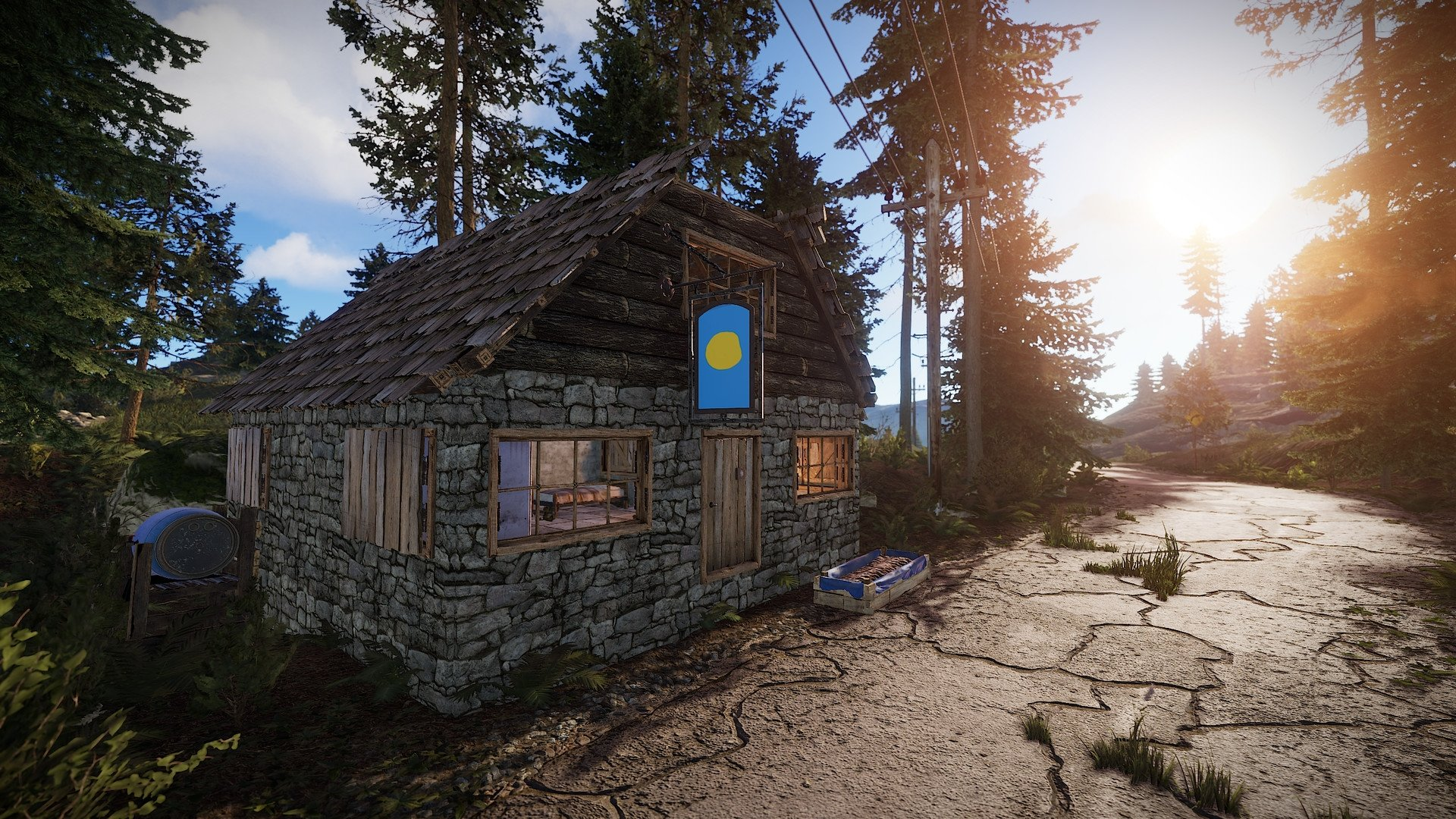 Download Rust For PC Free