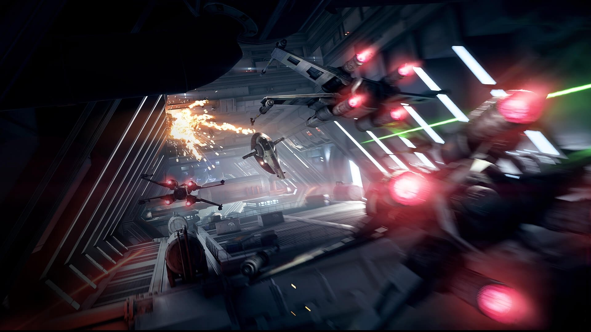 Pc Fall Wallpaper Star Wars Battlefront Ii Download F 252 R Pc Kostenlos