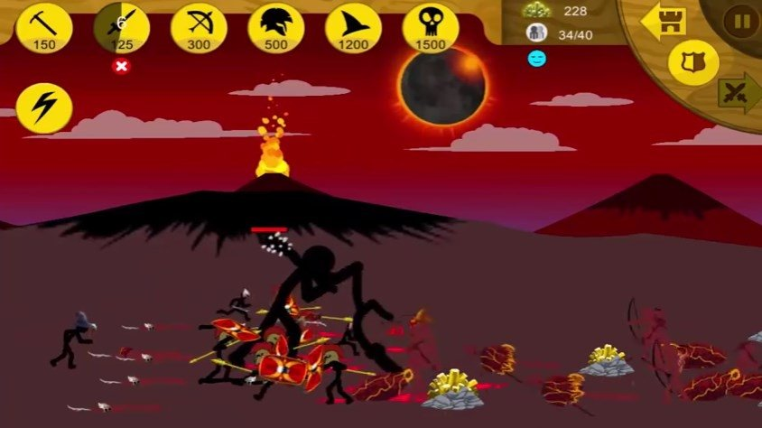 Stick War Legacy 1 11 112 Download For Android Apk Free