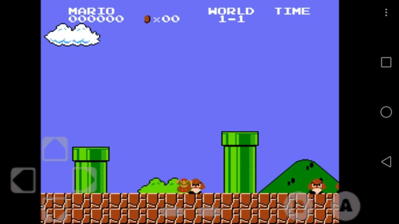 Mario Wallpaper Iphone 5 Super Mario Bros 1 2 5 Descargar Para Android Apk Gratis