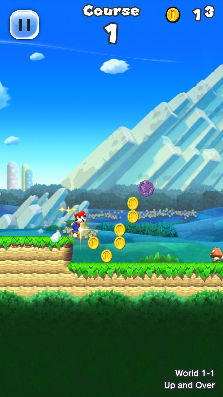 Super Mario Run 3012  Download per iPhone Gratis