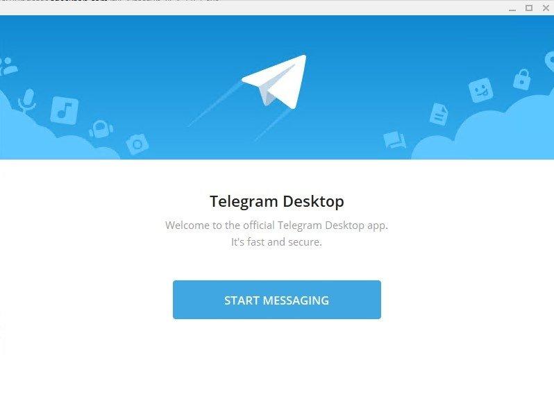 Telegram Messenger 1.4.3 - Descargar para PC Gratis