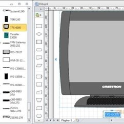 How To Create A Flow Diagram Honeywell Thermostat Wiring Download Visio Stencils Universal For Pc - Free