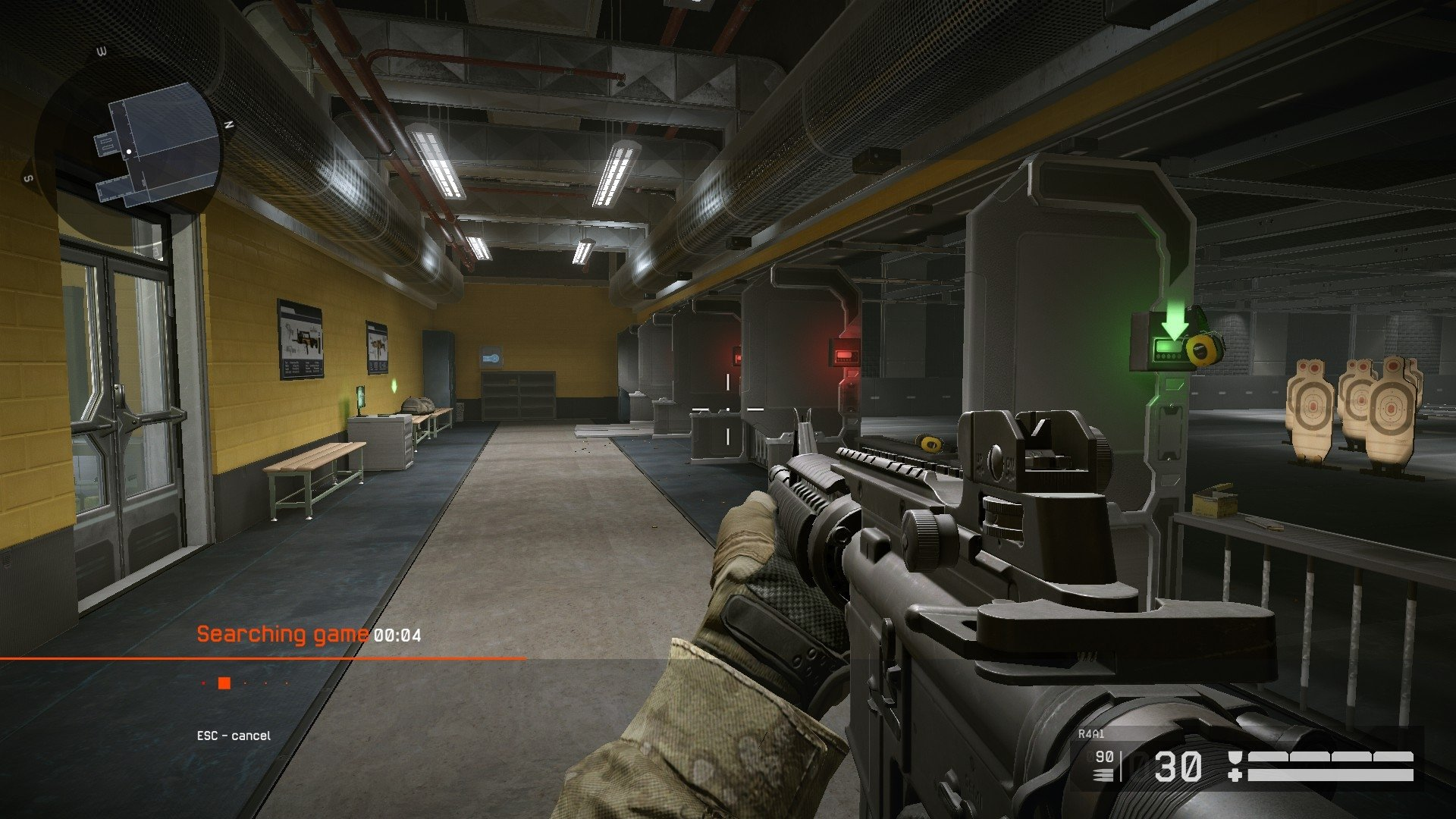 Warface 25 10 2018 Download For PC Free