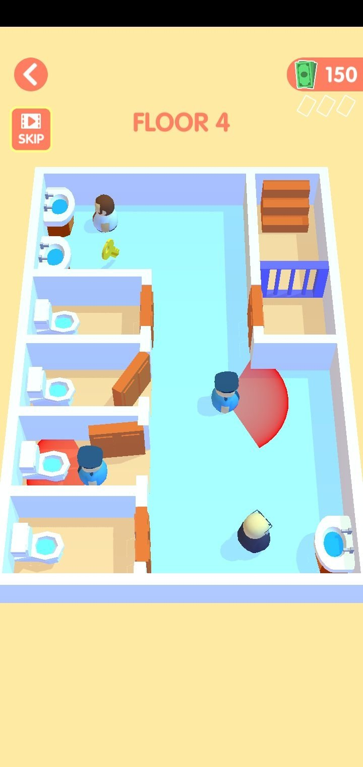 Wobble Man 1.0.19 (01) - Download for Android APK Free