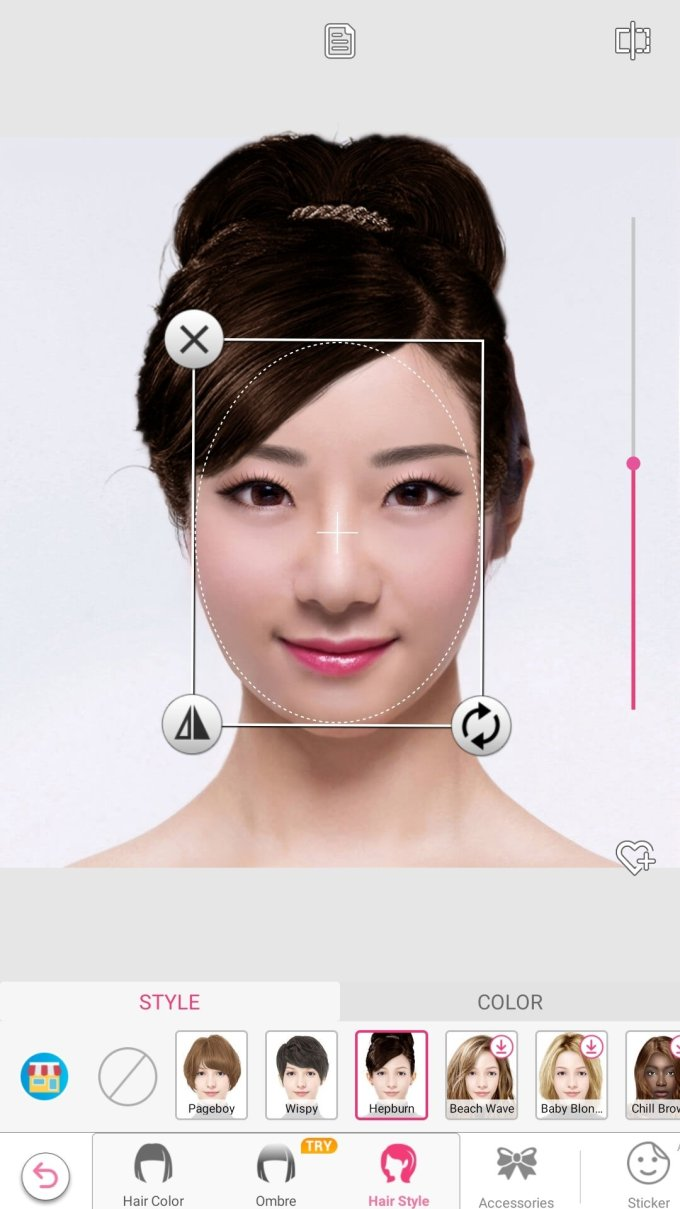 youcam makeup 5.64.0 - download for android apk free
