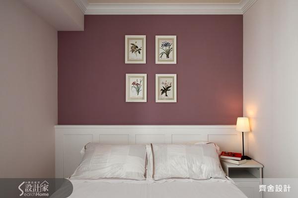 床頭背牆設計新趨勢!給你8個好idea-設計家 Searchome