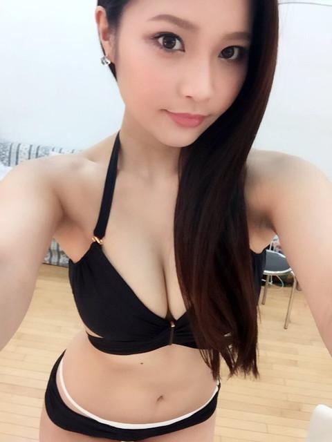 和製ミランダ・カー 椿原愛 画像04