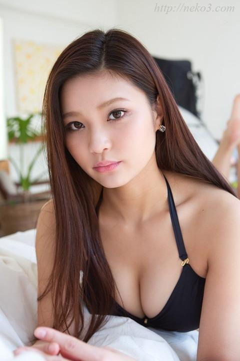 和製ミランダ・カー 椿原愛 画像05