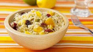Le quinoa, la graine de star du Pérou © ypublico