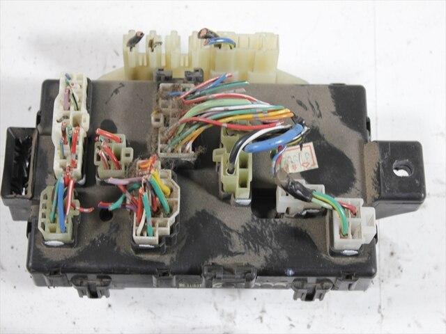 Wiring Diagram For Daihatsu Charade | ndforesight.co on