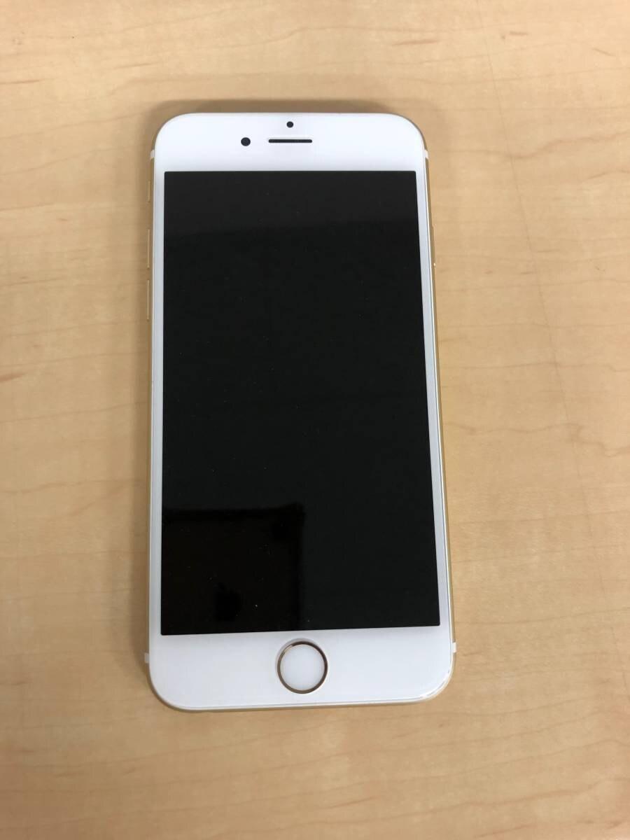 Usediphone 6s Gold 32gb