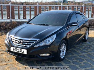 Tue sep 07, 8:30am cdt. Used 2011 Hyundai Sonata Yf 2 0 For Sale Bh771777 Be Forward