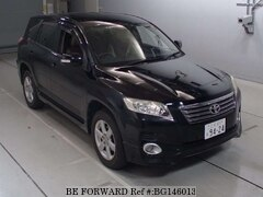 Best Price Used TOYOTA VANGUARD for Sale - Japanese Used Cars BE FORWARD