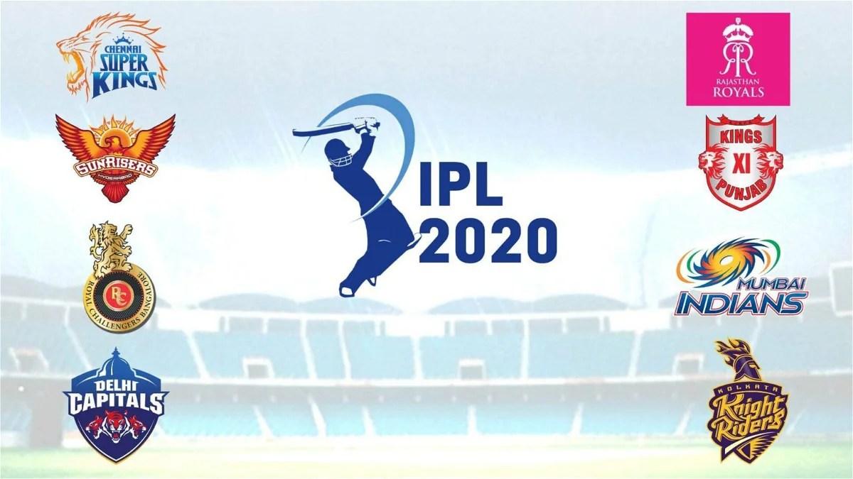 IPL 2020 Happens In Empty Stadiums