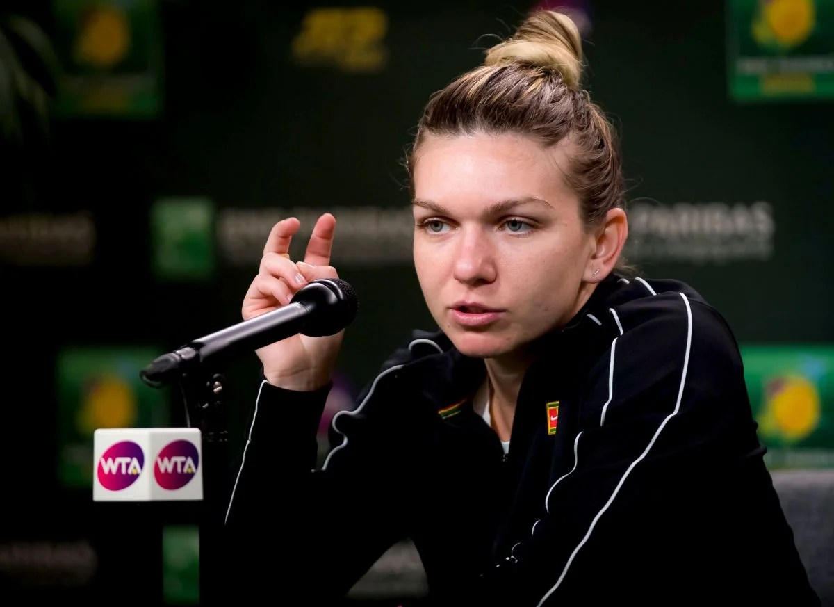 Photo of Simona Halep To Miss US Open Amidst Safety Concerns