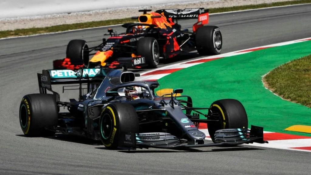 Red Bull Almost Partnered Mercedes After Messy Renault Split ...