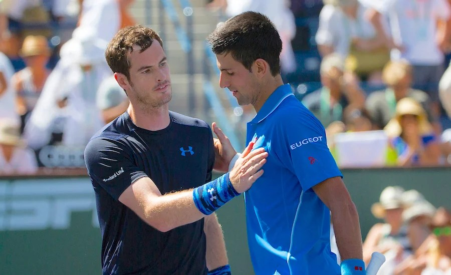 """Photo of """"It's Not Surprising How Many People Have Tested Positive"""" – Andy Murray Slams Novak Djokovic's Adria Tour"""