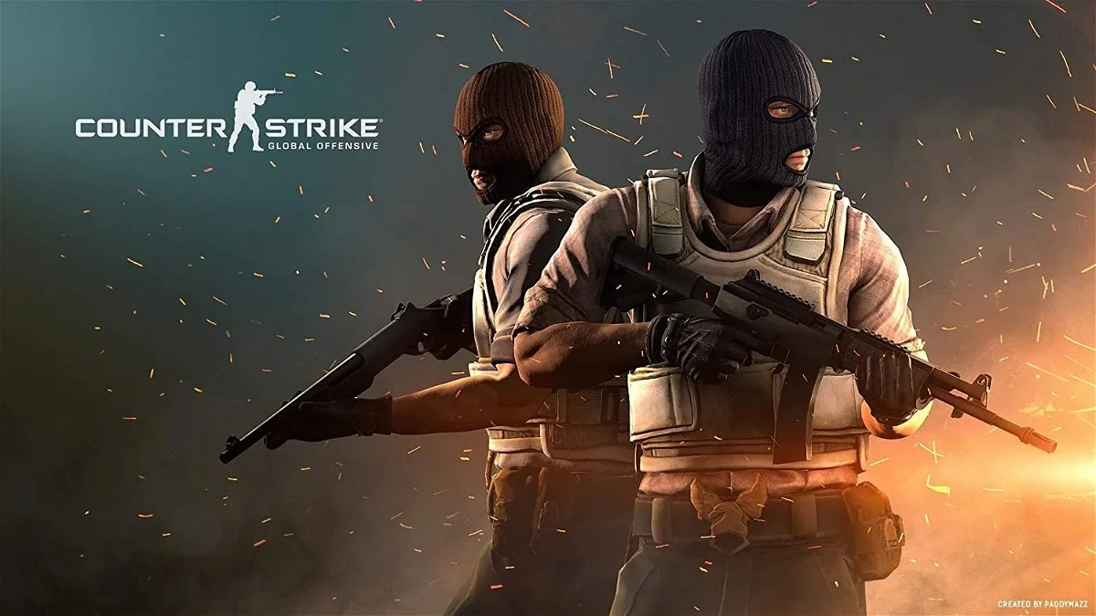 """Photo of New Counter Strike Global Offensive Update Solves Only """"One"""" Bug"""