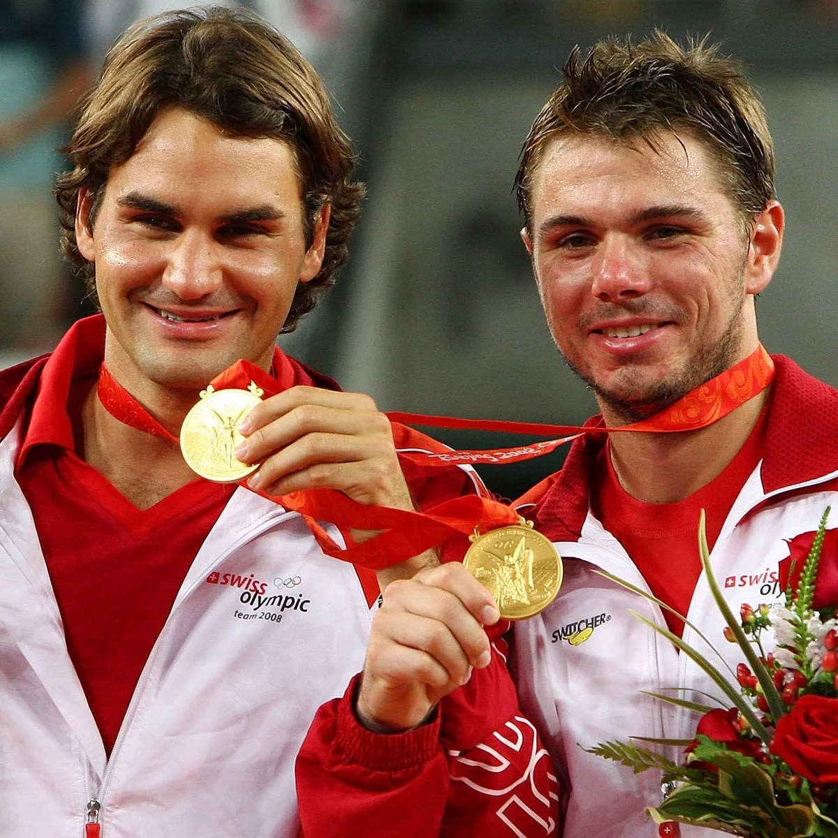 """Photo of """"He won it only thanks to Roger Federer"""" – Benoit Paire mocks Stan Wawrinka's Olympic gold – EssentialSports"""