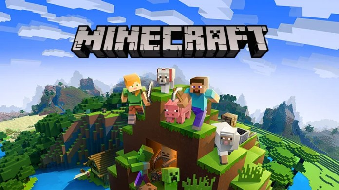 "Minecraft ""style ="" float: right; margin: 0 0 10px 10px ""data-src ="" https://image-cdn.essentiallysports.com/wp- content / uploads / 20200607053218 / Minecraft-1.jpg ""data- data- />   <p data-recalc-dims="