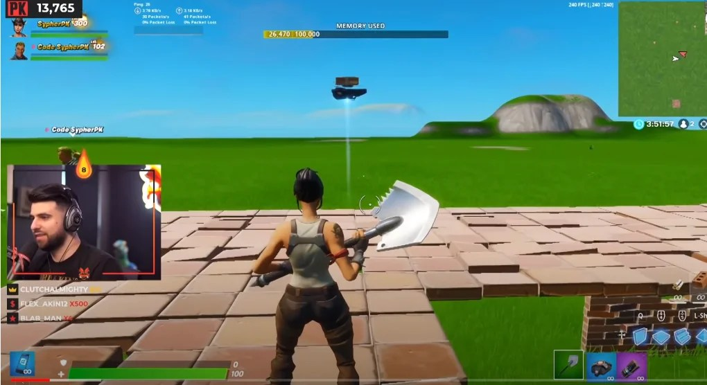 Photo of Fortnite: How To Make Your Own Drone